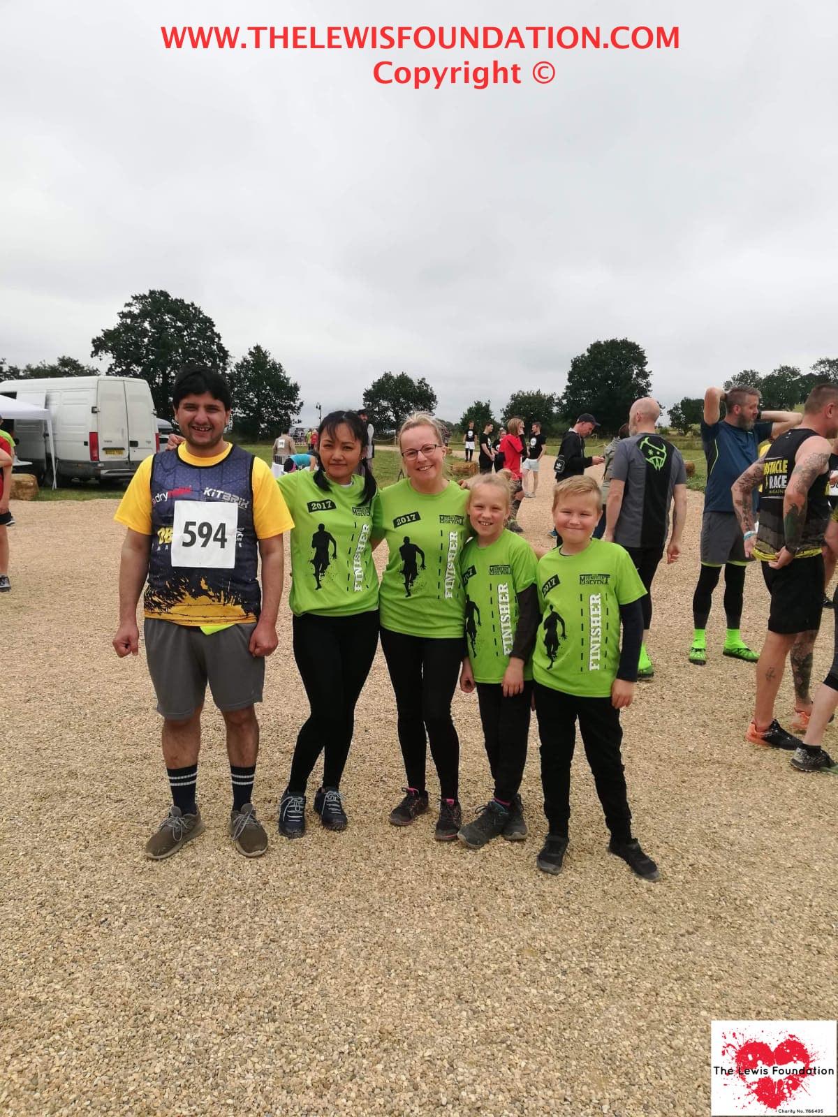Muddy Furlong 10