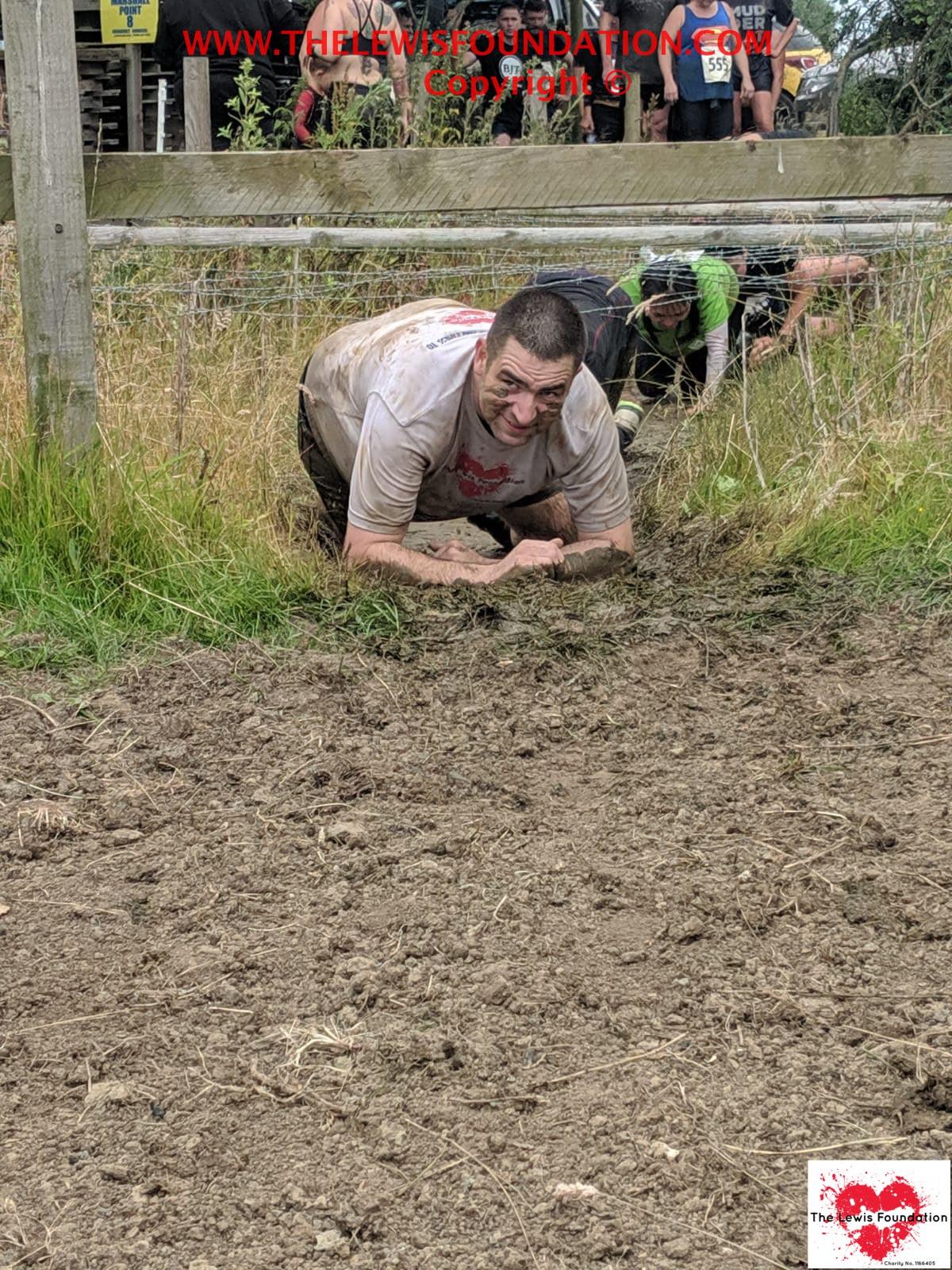 Muddy Furlong 82