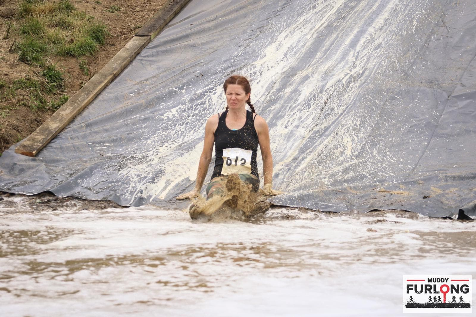 Muddy Furlong 81