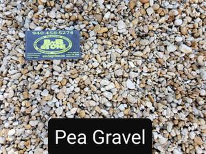 Native Pea Gravel