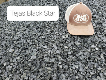 Tejas Black Star