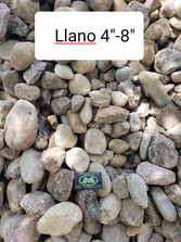 Llano River Rock