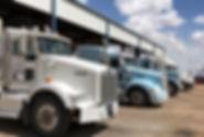 truck wasout oilfield disposal