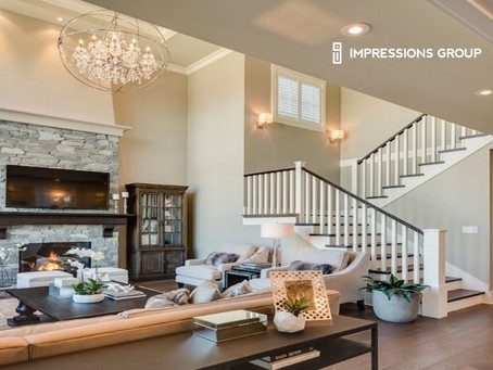 Create a home that is the perfect space for your future memories | Luxurious custom-built homes