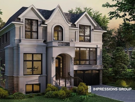 Three House Design Considerations For Building Your Custom-Built Home