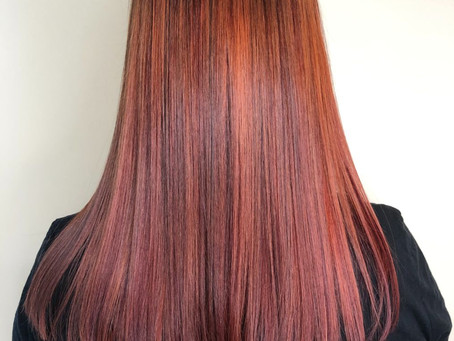 It's a Love Lock-Down with the Sleek Keratin Smoothing Treatment | Hair Salon in Downtown Vancouver