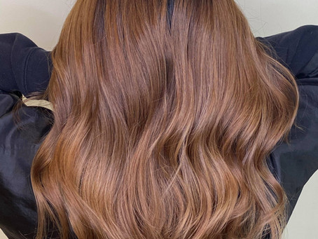 Top 10 Hair Trends for Spring 2021 That Will Turn Heads| Professional Hair Salon in Vancouver