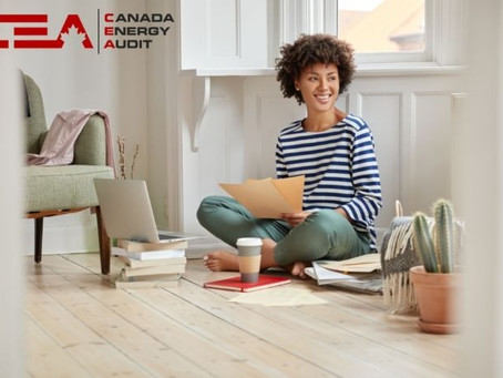Slash your utility bills and get back rebates | maximize your home's energy savings!