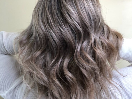 Fant-ASH-tic Tones for All Hair Colours | Nothing Grey About This Trend!