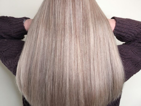 Got the Blonde Ambition? Elevate Your Colour to the Next Level with 5 Styles and Tones!