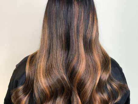 Spice Up Your Hairstyle This Spring with 7 Stunning Hair Colours | Visit Our Hair Salon in Vancouver