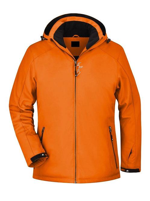 Damen Wintersport Softshell Jacke