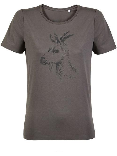 FESCHN Shirt Goas WOMEN COOL ALPS