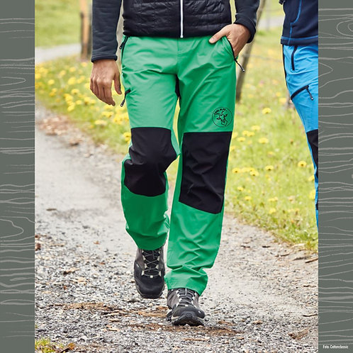 JN Herren Trekking Hose - COOL ALPS
