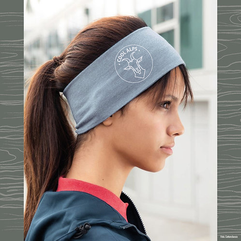 MB Unisex Stirnband - COOL ALPS