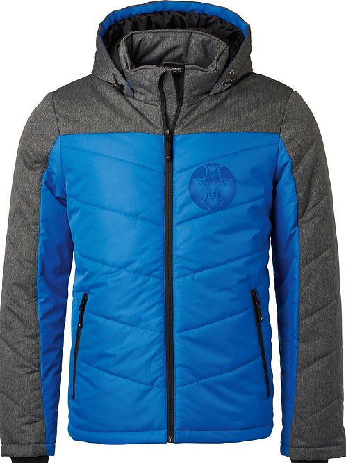 Herren Winterjacke COOL ALPS