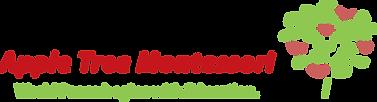 Montessori in Mission Viejo -  Logo