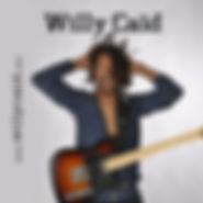 Willy Caid Rock My Soul