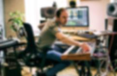 Sebastian Katzer, Studio