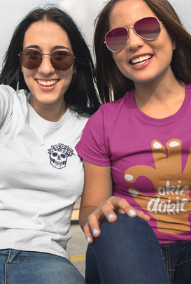 two-beautiful-girls-wearing-round-neck-t