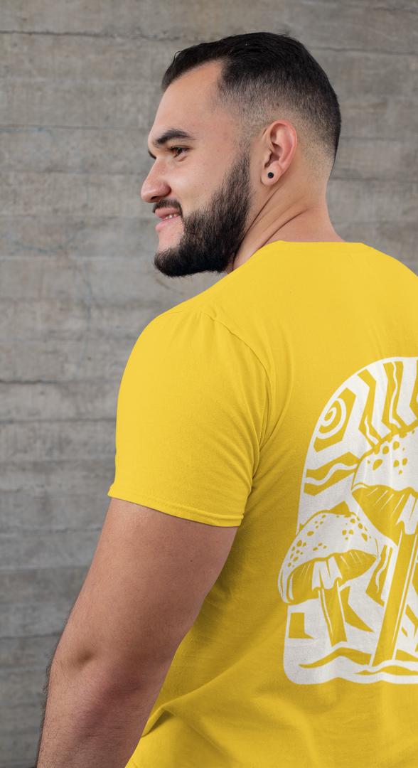 mockup-of-a-bearded-man-wearing-a-shirt-