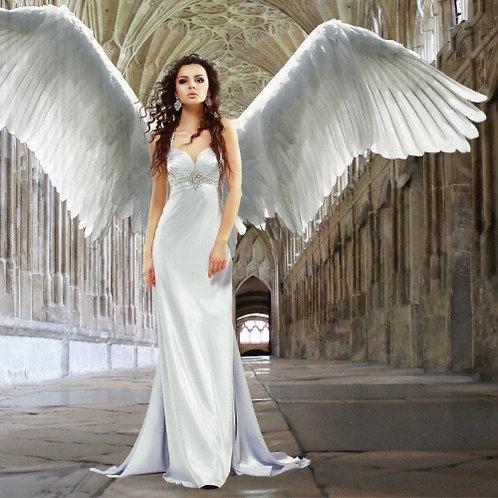 Goddess Blend