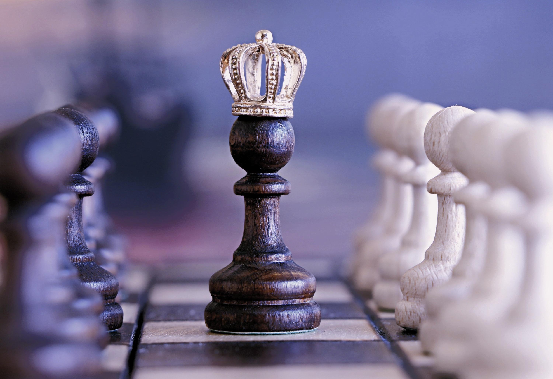 Infinity Point Leadership I