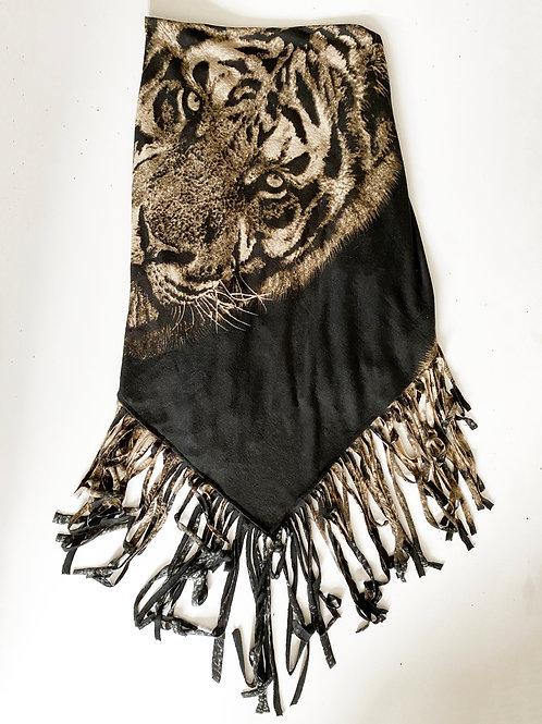 TIGER SHAWL