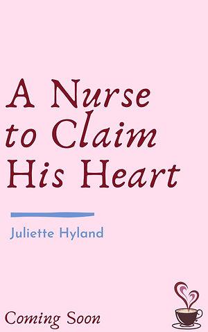 A Nurse to Claim His Heart.jpg
