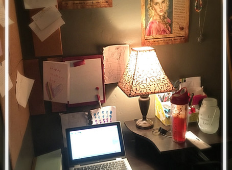 My Writing World