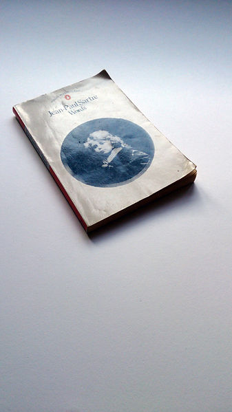 CJ Robinson, Words, Book Work, 2009