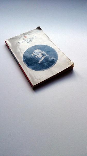 CJ Robinson, Words, Book Work, 2009