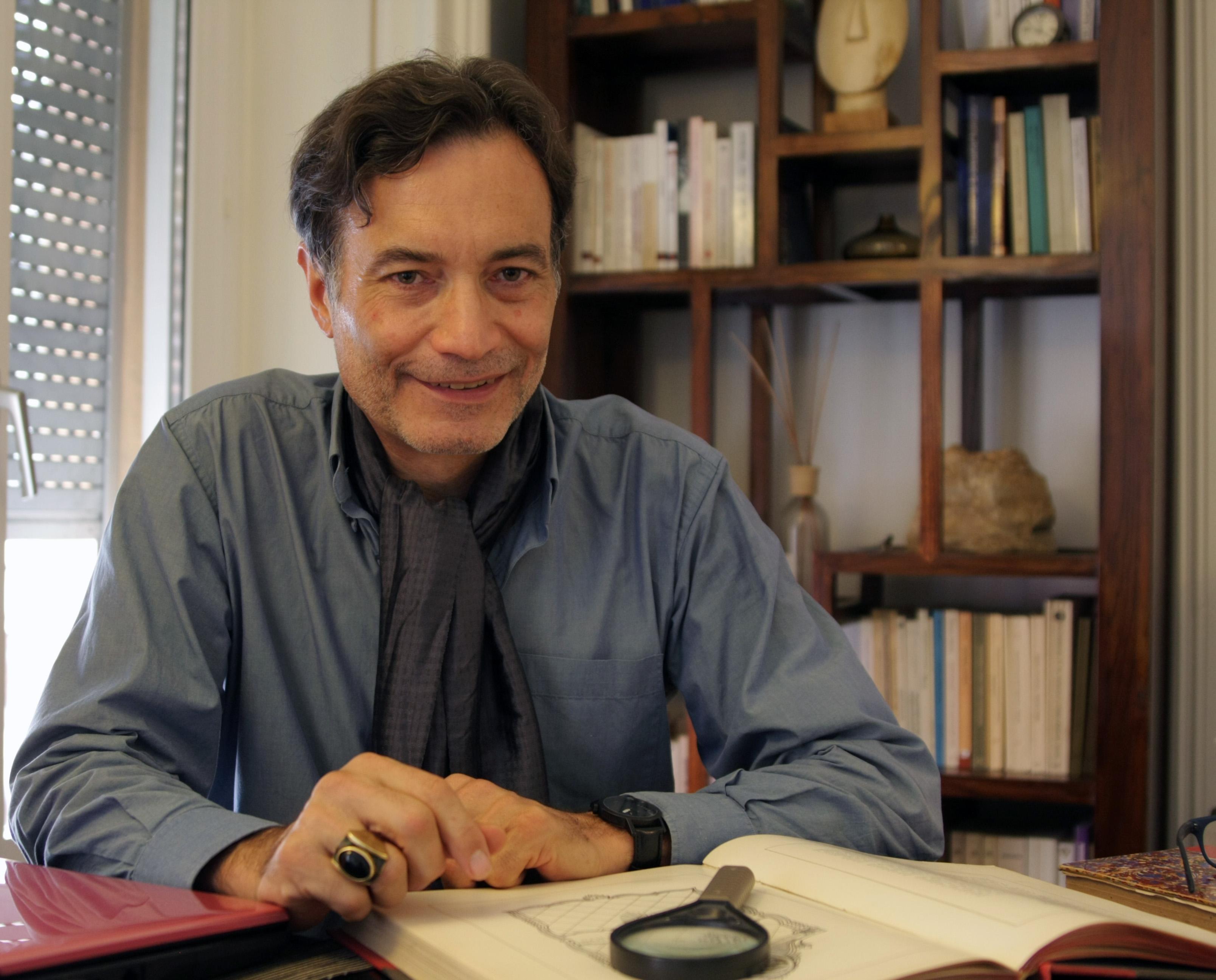 Philippe Turrel