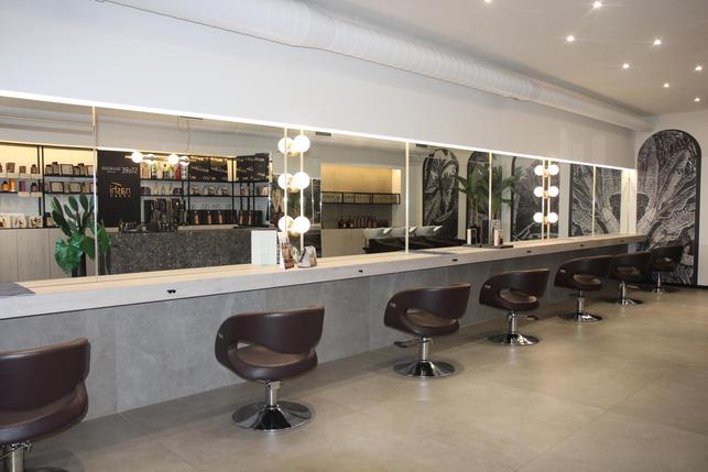 Store Della Bellezza di Franceso Carini