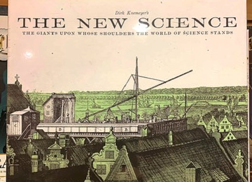The New Science