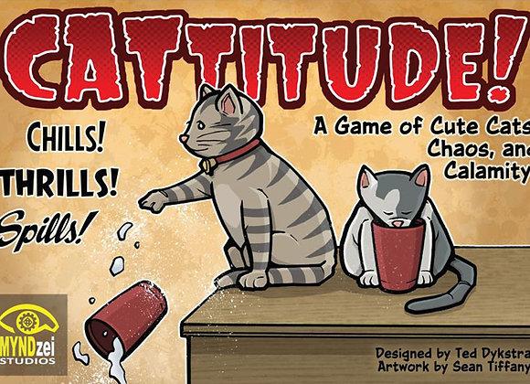 Cattitude!