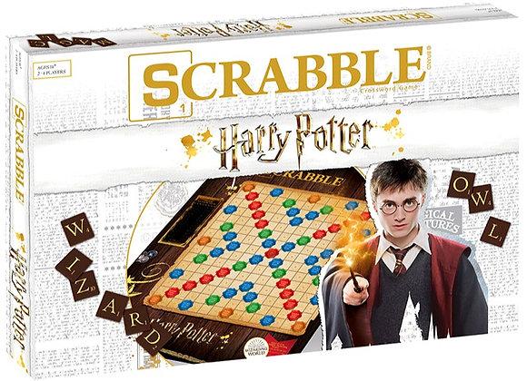 World of Harry Potter Scrabble