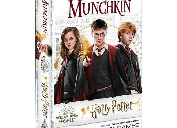 Munchkin: Harry Potter