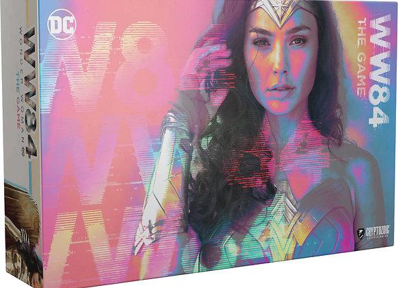 WW84 - Wonder Woman Card Game
