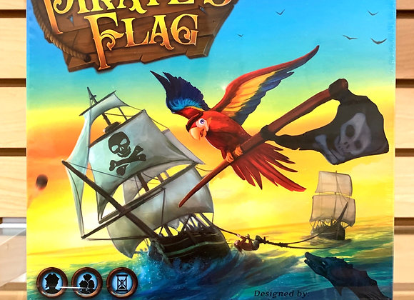 The Pirate's Flag