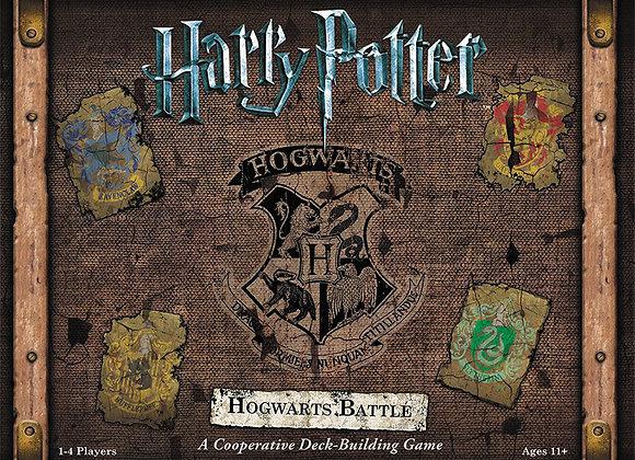 Harry Potter: Hogwarts Battle DBG - Core Set