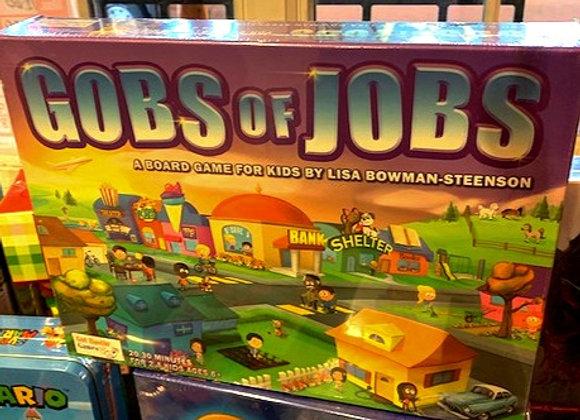 Gobs of Jobs