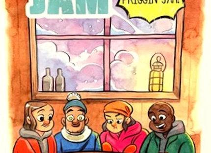 Newfoundland Jam