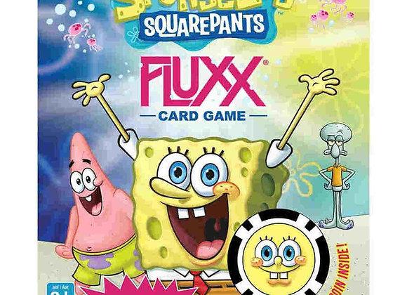 Sponge Bob Fluxx