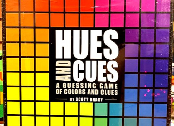 Hues & Cues