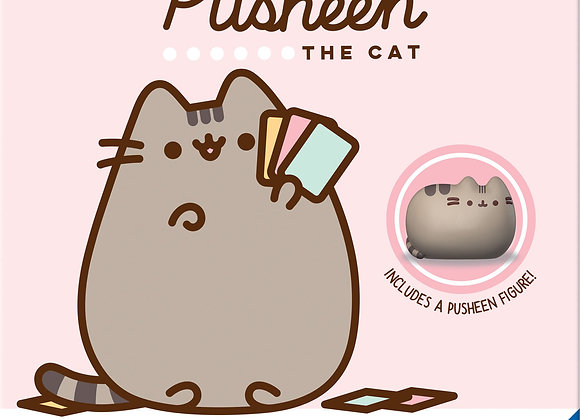 Pusheen The Cat: Perrfect Pick Card Game