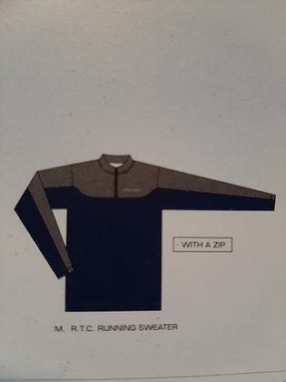 Newline Running Sweater