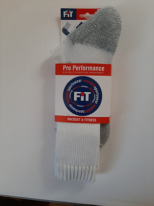 Wilson Pro Performance Sports Socks
