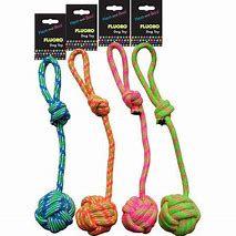 Fluoro Rope Toys