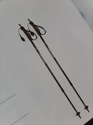 Newline Nordic Walking Poles